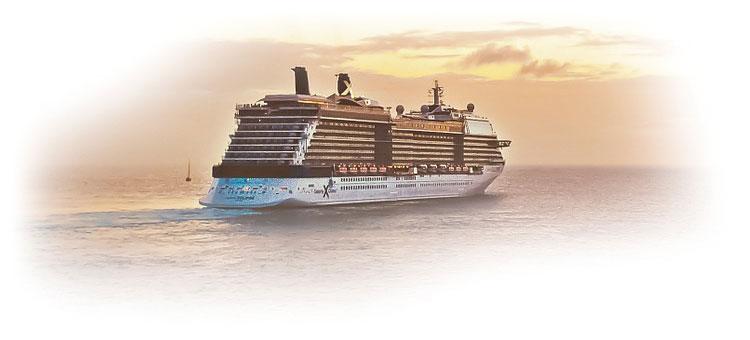 Viajes Marfil cruceros